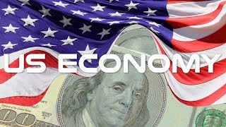 Inside Economy of the United States of America