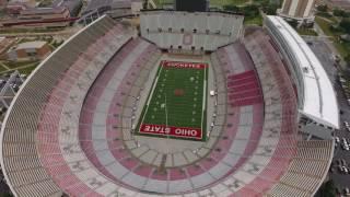 Ohio State Stadium - Columbus, Ohio - 4K Quality