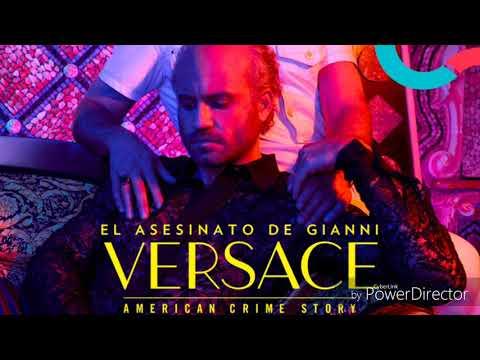 The assassination of Gianni Versace 2x09 Sountrack  (Ultravox - Vienna)