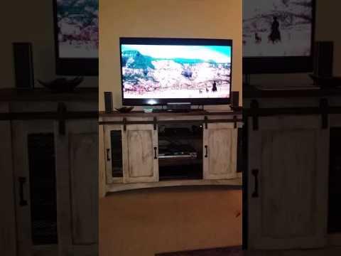 Controlling TV using Amazon Echo Dot and Anymote App - YouTube