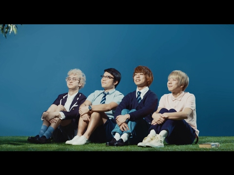 KEYTALK - 「Summer Venus」MUSIC VIDEO