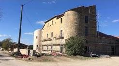 Château Castel d'Alzac, Aveyron, Aidez-nous à redonner vie à notre Patrimoine !