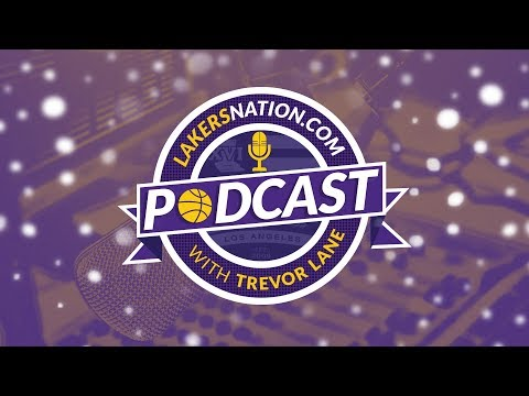 Lakers Podcast: Big Win Over Houston Rockets; Trades And Free Agency In Our Mailbag