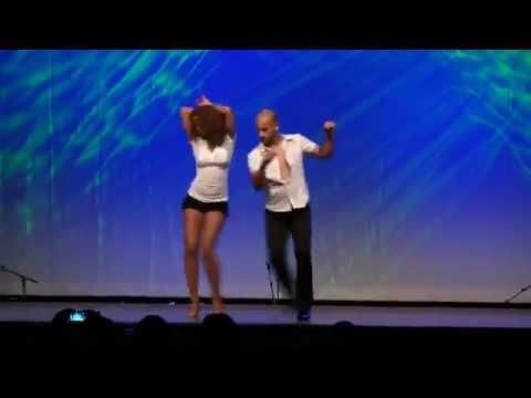 Como Dançar Bachata (A Bailar Bachata) Latina