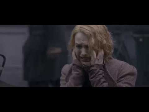 Fantastic Beasts the Crimes of Grindelwald - Queenie Searches Jacob