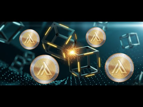 CRYPTO BREAKING NEWS: APOLLO CURRENCY CENTRALIZED EXCHANGES BINANCE LIQUIDITY 2 TRADING APPS