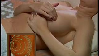 Repeat youtube video SAMOBADANIE PIERSI - Breast self exam