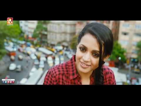 Angry Babies in Love Malayalam Movie Song |#Zindagi #AnoopMenon #Bhavana #AmritaOnlineMovies