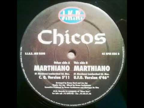 Chicos -  Marthiano (C Q  Vers.)