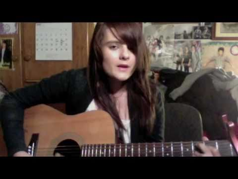 Light Up The World - Glee (Cover) - YouTube