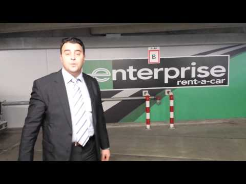 Enterprise Rent-A-Car Netherlands works at full throttle