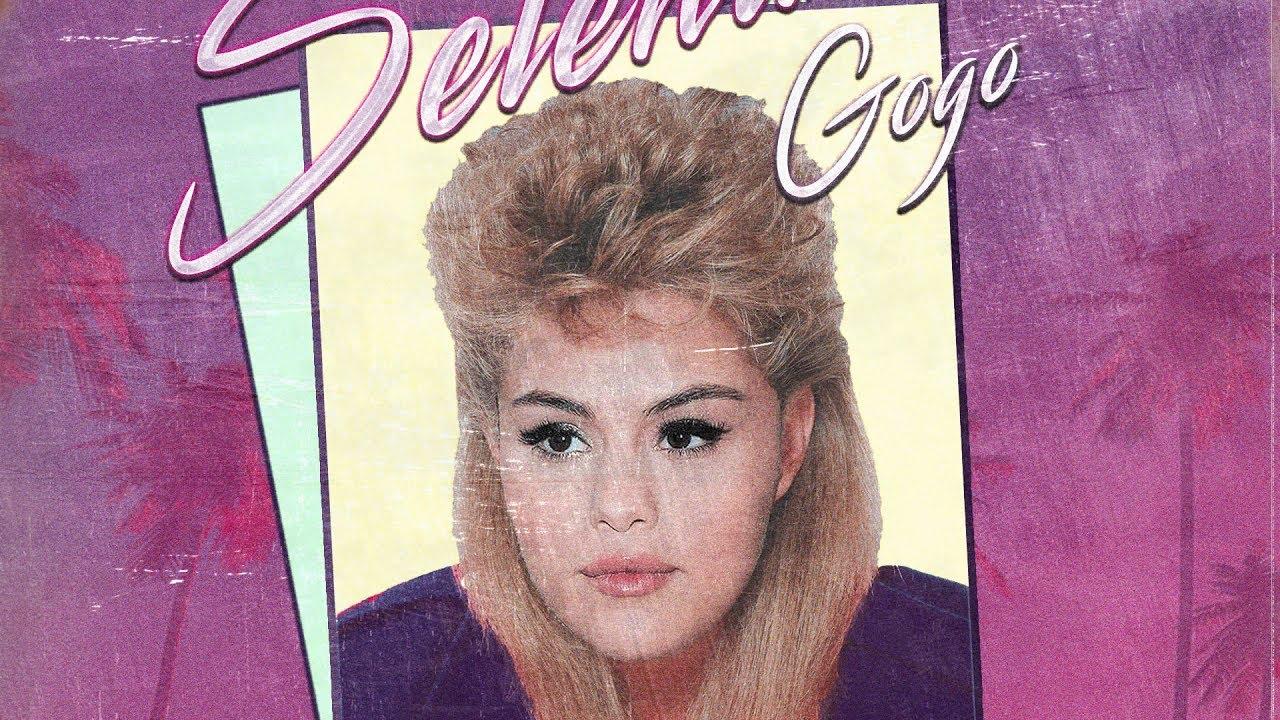 80s Remix: Selena Gomez - Bad Liar