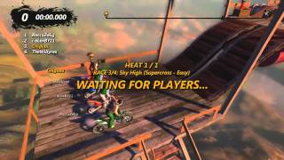 Repeat youtube video Trials Evolution con Willyrex, Outconsumer y Alexby11