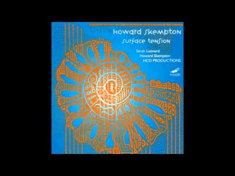 Howard Skempton - Melody for solo horn