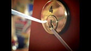 видео Служба аварийного открывания дверей