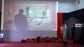 Innovations in Education | Mr.S. Dhilip | TEDxKPRIET