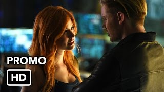 "Shadowhunters Episode 7 ""Major Arcana"" Promo (HD)"
