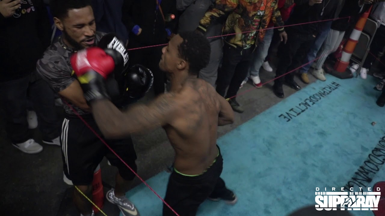 Download @EASTSIDE DLON & @JUS_DEE 🥊🥊🥊FIGHT NIGHT on FENKELL 🚨🏆🥊  NEW IG @SUPPARAY8K IN DETROIT