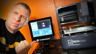Installed a CNC Mill in My House For UNDER $3K   The Creation of MakerSpace 77   VLOG #118
