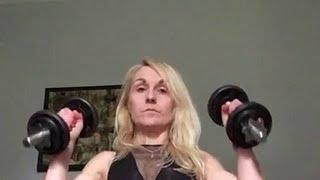 6 full body dumbbell workout