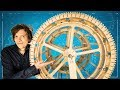 Plywood Gears with Precision - Marble Machine X #24