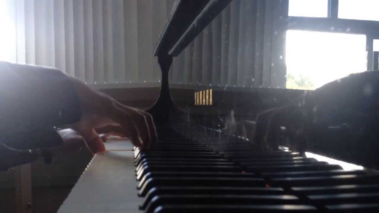 sadness and sorrow piano pdf