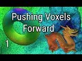 Pushing Voxels Forward with C and OpenGL