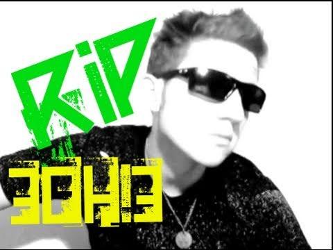 3OH!3  RIP Music