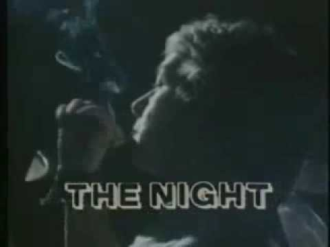 Eric Burdon and The Animals- The Night