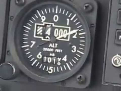 IFR HEMS flight 2005  Agusta 109