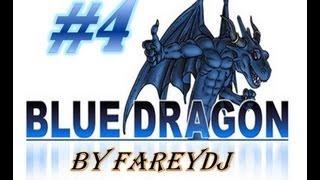 [FR] Blue Dragon - La foreuse - Episode 4 walkthrough / let's play