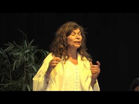 Sophie GUEDJ METTHEY - Channeling des énergies de Marie-Madeleine et de Maître St-Germain