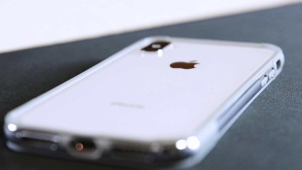 Iphone x bumper