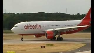 airbus a332 d alpg airberlin