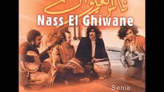 Repeat youtube video Nass El ghiwane - Mani ghrib