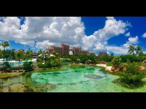 Trip to Nassau,Bahamas