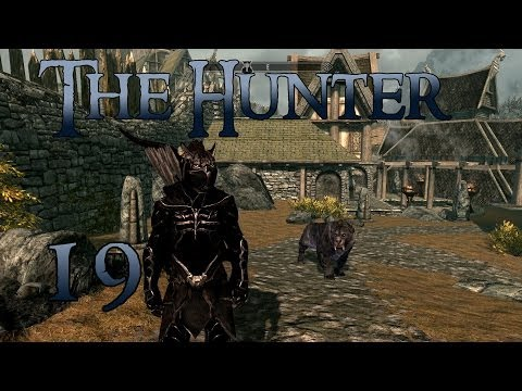 Skyrim:The Hunter- Part 19 (Night Mother)
