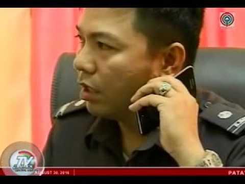 TV Patrol Central Visayas - Aug 30, 2016