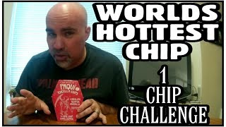 Repeat youtube video Worlds Hottest Chip -  Giveaway