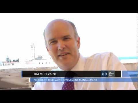 Peter Cundill Protégé Tim McElvaine Discusses His Favorite Investments in Japan