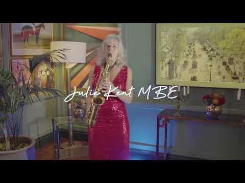 Speaker Reel for Julie Kent MBE