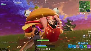 Game Fortnite Wooden Horse Troy Suit Fortnite Daily Moments Ep 113