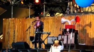 Andrew Bird - Lull (live at Winnipeg Folk Festival)
