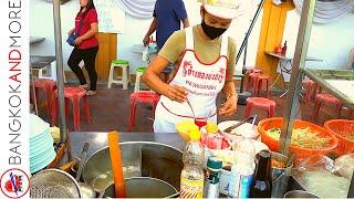 Thai Street Food NIGHT MARKET