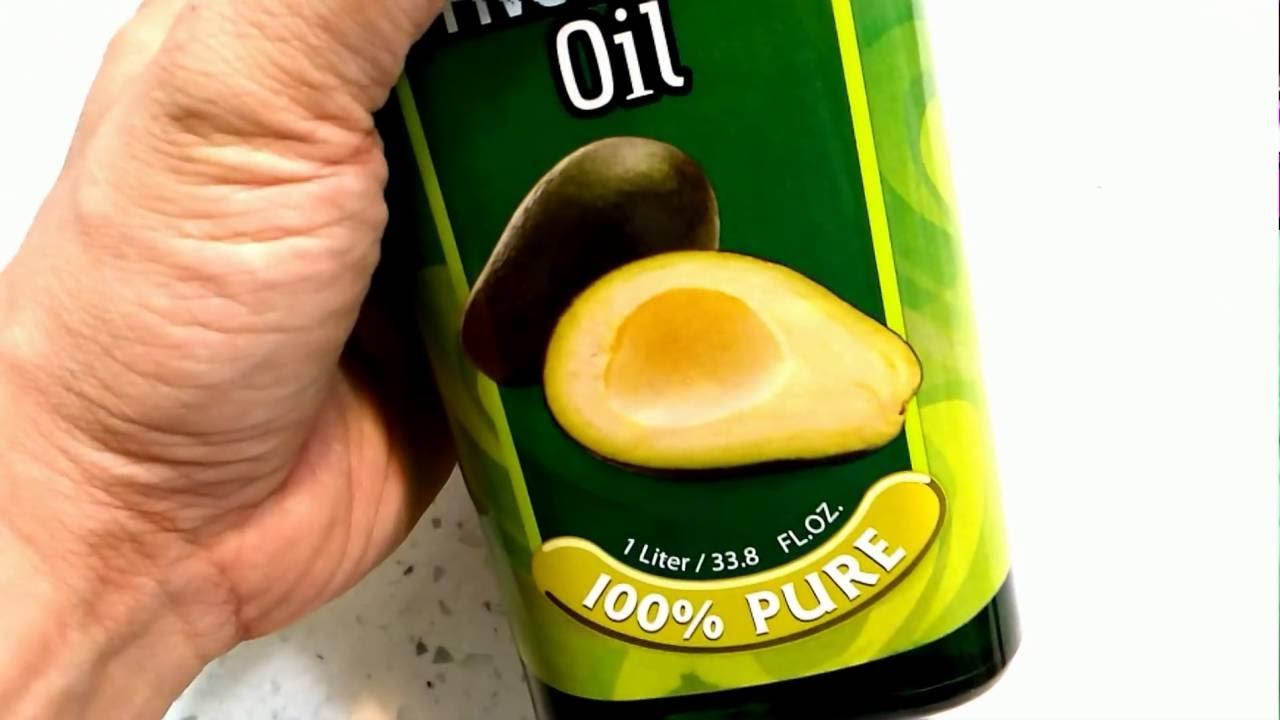 [開箱] 好市多AHUACATLAN 100% 酪梨油 Avocado Oil 20150428 [宅爸詹姆士] - YouTube