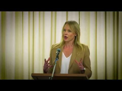 Sarah Courtney MP | Minister for Primary Industries and Water, Tasmania