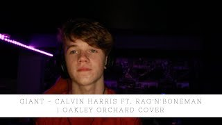 Baixar Calvin Harris, Rag'n'Bone Man - Giant | Oakley Orchard Cover