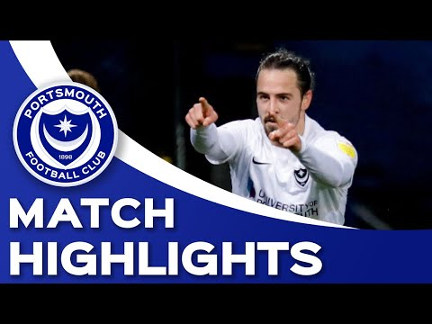 Ipswich Portsmouth Goals And Highlights