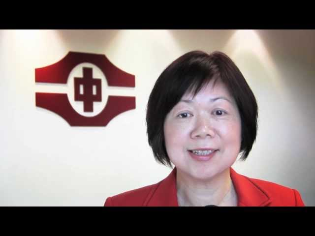 To S.U.C.C.E.S.S. volunteers - Thank you from CEO Queenie Choo