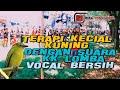 Terapi Kecil Kuning Pleci Lombok Dengan Suara Gerongsengan Kk Lomba  Mp3 - Mp4 Download
